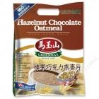 马玉山 - 榛果巧克力燕麦片 (12食分)