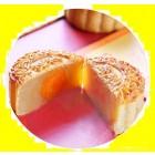 新食代--单黄白莲蓉月饼