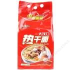 大汉口 - 热干面 原味(8连包)非油炸 碱水面