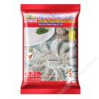 嘉嘉 - 鸡肉冬菇水饺