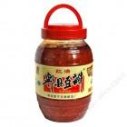 鹃宁 - 红油郫县豆瓣(500G)