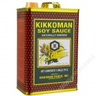 万字 - 天然酿造酱油 (1加仑 桶装)