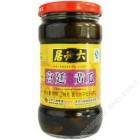 六必居 - 宫廷黄瓜 瓶装