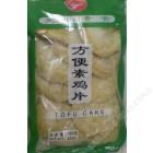 美食牌 - 方便素鸡片(454G)