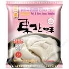 嘉美 - 东北口味 猪肉四季豆饺子(1.25磅 / 33只)