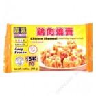 嘉嘉 - 鸡肉烧卖(15PCS)