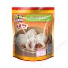 嘉嘉 - 鲜肉荠菜大包(京津口味)