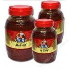 庆林 - 红油郫县豆瓣(1100克)