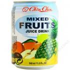亲亲 - 混合果汁(340ML)