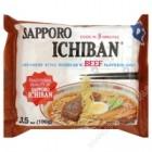 一番 - 日式牛肉味方便面