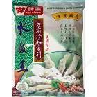 味全 -京厨珍品系列 - 京葱猪肉水饺