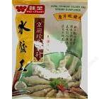 味全 - 水饺王 - 美加真味系列 - 唐芹鲜虾水饺