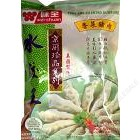 味全 - 京厨珍品系列 - 香菜猪肉水饺