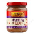 李锦记 - 幼滑虾酱( 340G / 瓶)