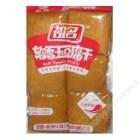 祖名 - 软香玉豆腐干(500G)