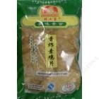 张小宝 - 美味素食 香炸素鸡片(16oz)