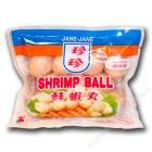 珍珍 - 鲜虾丸