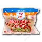珍珍 - 鲜鱼丸